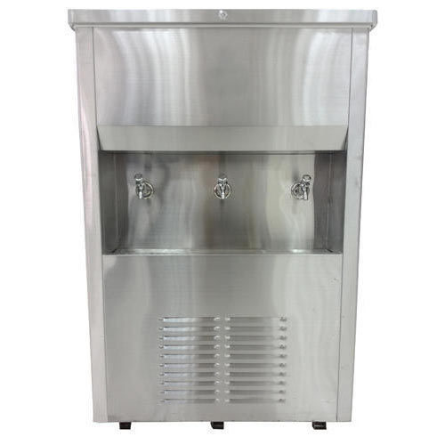 Industrial Water Cooler