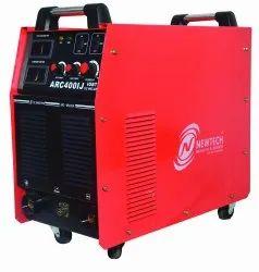 3 Ph Arc Welding Machine ARC-400, Automation Grade: Manual