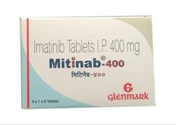 Buy Imatinib 100mg 400mg Tablets