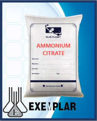 Ammonium Citrate Dibasic