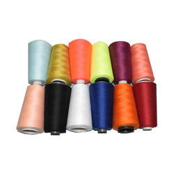 Pearl Polyester Thread