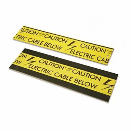 Polypropylene Sheet And Board And Warning Tapes