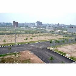 Residential Plot Dealing Services