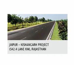 Jaipur Kishangarh Project
