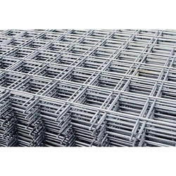 SS Wire Mesh, ThickneSS: 2 To 6 Mm