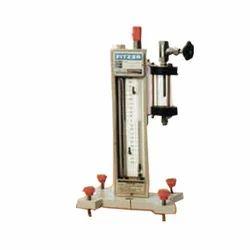 Absolute Vacuum Manometer