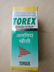 Torex Cough Syrup