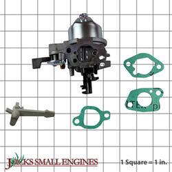 Carburetor For Briggs & Stratton