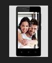 Intex Aqua Lions N1 Mobile Phone