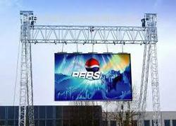 TECHON Commercial LED Video Wall