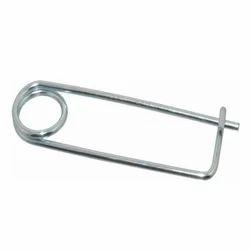 Safety Lock Pins