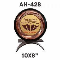 AH - 428 Acrylic Trophy