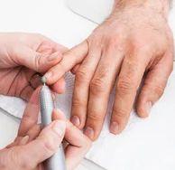 Men Manicures Services