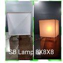 Square SB Lamp