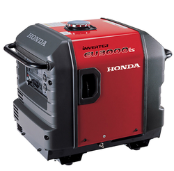 Honda Inerted Eu3000 Inverter
