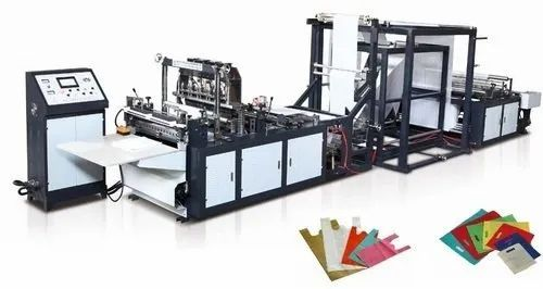 SBS Automatic Cloth Bags Machinery