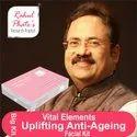 Rahul Phate Vital Elements Uplifting Anti-Ageing Facial Kit 150 g