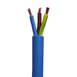 3 Core Submersible Flat Cables