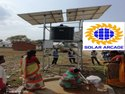 Grid Tie Solar Project