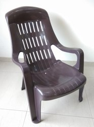 Chair Plastic Relax