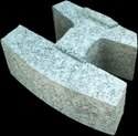 Sneh Precast Solid Re-block, For Bridges, Side Walls