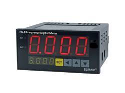 MTECH FG8 Series Frequency Digital Meter