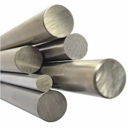 Duplex Round Bars for Automobile Industry