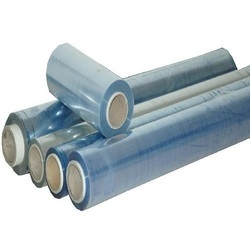 PVC Clear Rolls