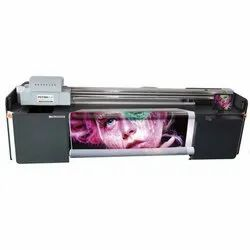 Flora XTRA 2000HUV High Resolution UV Hybrid Printer