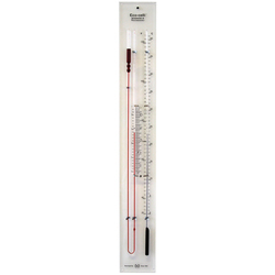 Glass Tube Barometer