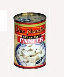 DEV Canned Paneer