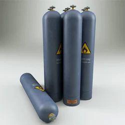 SCG Low Carbon Steel Gas Cylinder