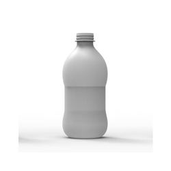 PET Plain Bottle Designing Services