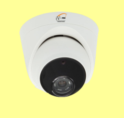 HD Dome Camera - 4MP
