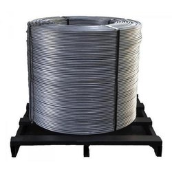 Calcium Ferro Cored wire