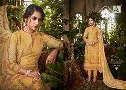Alok Suits Afsana Fancy Salwar Suit