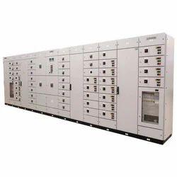 PCC & MCC SCADA Panels, IP Rating: IP54