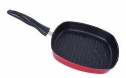 1.3L Nirlon Non Stick Grill Pan