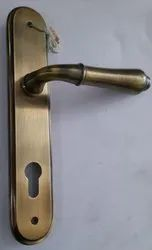BRASS MORTISE HANDLE