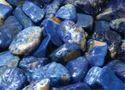 Lapis Tumble Stone