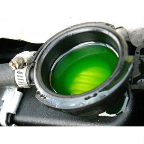 Automobile Coolant Oil for Car and Heavy Vehicals
