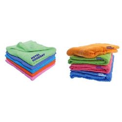 Towel Printing Service