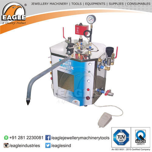 Plating Equipment Amp Supplies Steam Cleaner Ss Body