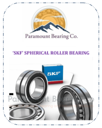 23148 CCK/W33 SKF Spherical Roller Bearings
