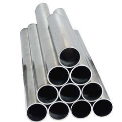 Stainless Steel 347 H Pipes