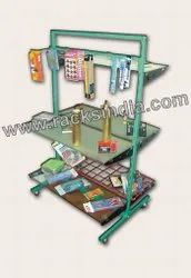 Display Racks for All Type Of Exhibitions