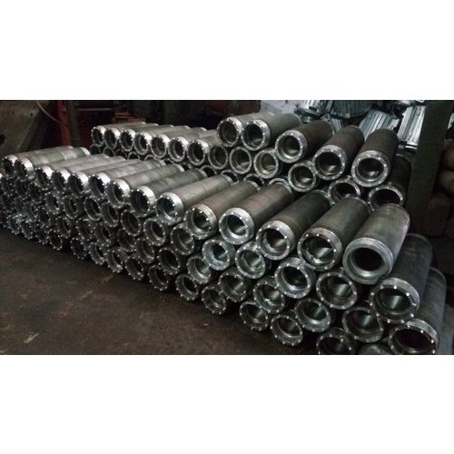 Non Ferrous Rotor Aluminum Pressure Die Casting, for Industrial