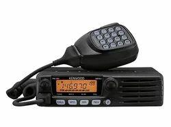TM-281A/481A 144/430MHz Mono Band FM Mobile Transceiver