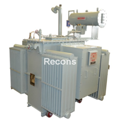 Custom Three Phase Transformer