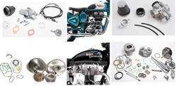 Royal Enfield Bikes Spare Part